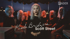 Phoebe Bridgers 'Scott Street' music video