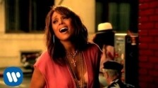 Tamia (2) 'Officially Missing You' music video