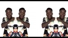 Dizzy Wright 'Cant Stop Wont Stop' music video