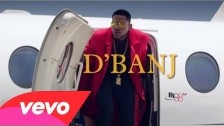 D'banj 'Feeling The Nigga' music video