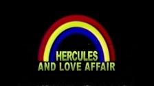 Hercules & Love Affair 'My House' music video