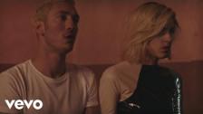 Grand Blanc 'L'amour fou' music video