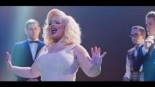 Trisha Paytas 'Don't Forget Me' music video