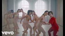 Washington 'Claws' music video
