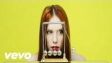 Noonie Bao 'Pyramids' music video