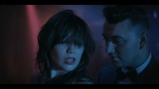 Sam Smith 'Leave Your Lover' music video