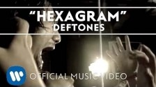 Deftones 'Hexagram' music video