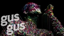 GusGus 'Mexico' music video