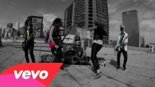 Sick Of Sarah 'Rooftops' music video