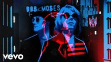 Bob Moses 'Desire' music video
