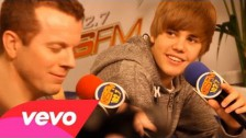 Justin Bieber 'Love Me' music video