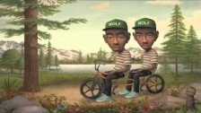 Tyler, The Creator 'Daisy Bell' music video