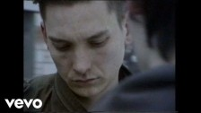 Thomas Azier 'Verwandlung' music video