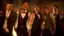 Lexington Bridge 'I Just Can't Hate You' music video
