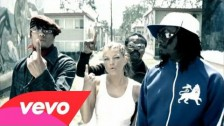 Black Eyed Peas 'Where Is The Love?' music video