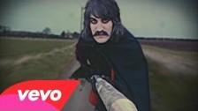 Kasabian 'Vlad The Impaler' music video
