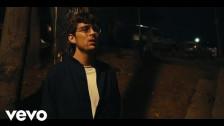Albin Lee Meldau 'Same Boat' music video