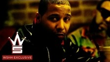 Juelz Santana 'Dip'd In Coke' music video