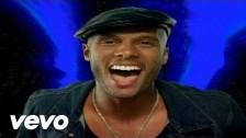 Kenny Lattimore 'Weekend' music video