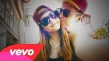 Becky G. 'Lovin' So Hard' music video