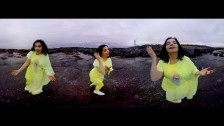 Björk 'Stonemilker' music video