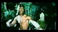 DJ The Crow 'Piece of Mine' music video