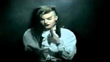 Lacrimosa 'Alleine Zu Zweit' music video