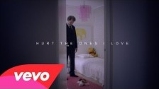 The Sounds 'Hurt The Ones I Love' music video