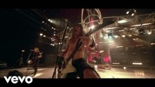 Airbourne 'It's All For Rock N' Roll' music video