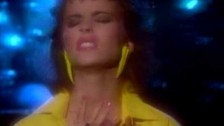 Sheena Easton 'Sugar Walls' music video