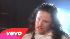 Robert Tepper 'No Easy Way Out' music video