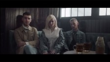 Clean Bandit 'Rockabye' music video