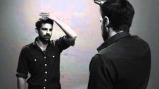 Jerôme Van Den Hole 'S'en aller' music video