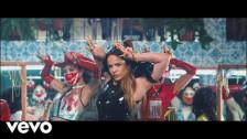 ROSALÍA 'Aute Cuture' music video