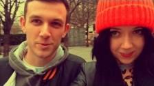Lovestarrs 'London Town' music video