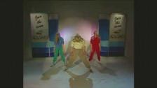 Bianco 'Felice' music video