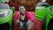 Moneybagg Yo 'Said Sum' music video