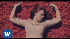 Annalisa 'Sento solo il presente' music video