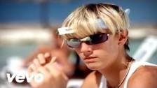 Aaron Carter 'Summertime' music video
