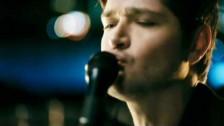 The Script 'Talk You Down' music video