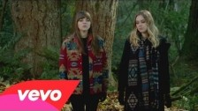 First Aid Kit 'Walk Unafraid' music video