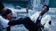 YoungBoy Never Broke Again 'Make No Sense' music video