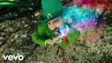 J Balvin 'Verde' music video