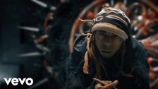 Lil Wayne 'Don't Cry' music video