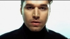 Alban Skenderaj 'Je Ti' music video