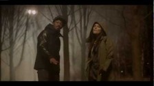 K'naan 'Is Anybody Out There?' music video