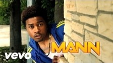 Mann 'The Mack' music video