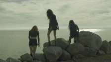 L.A. Witch 'Get Lost' music video