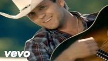 Justin Moore 'Bait A Hook' music video