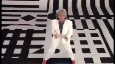 Rod Stewart 'Some Guys Have All the Luck' music video
